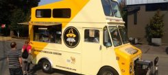 Seattle Helps Feed The Hungry With Food Truck